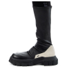 Rick Owens Larry Bozo Tractor Sock Sneakers - 581AW19/20