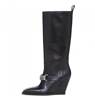 Rick Owens Larry Walrus Boot - 583AW19/20