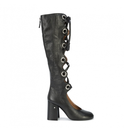 Laurence Dacade lace up boots
