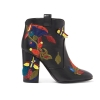 Laurence Dacade Pete embroidered leather boots
