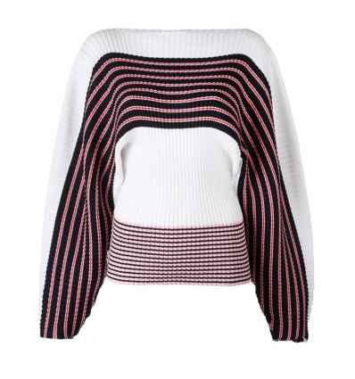 MSGM loose sleeves jumper