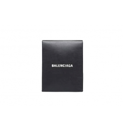 BALENCIAGA SHOPPING ENVELOPE CLUTCH - 442SS19