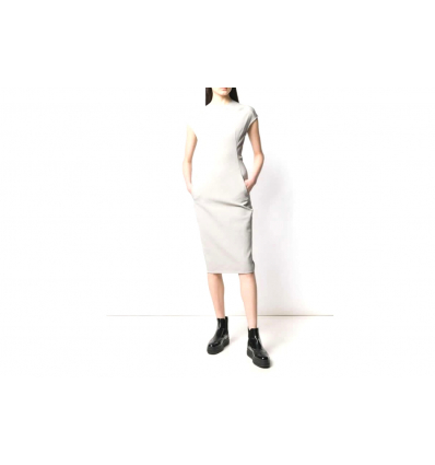 Rick Owens fitted dress - 388SS19