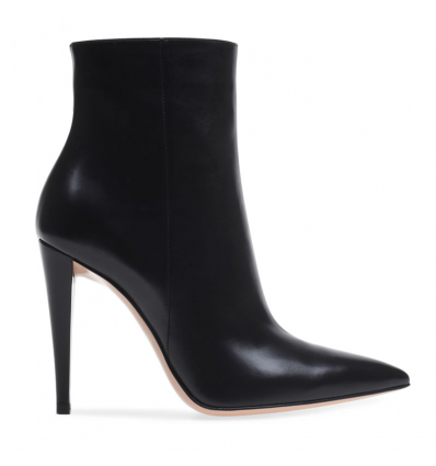 Gianvito Rossi  Scarlet bootie - 543AW19/20