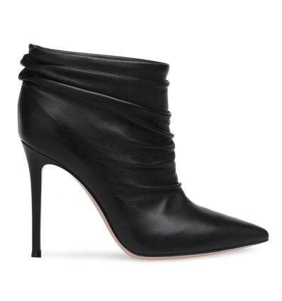Gianvito Rossi Cyril ankle bootie - 544AW19/20