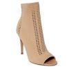 Gianvito Rossi stretch ancle boots