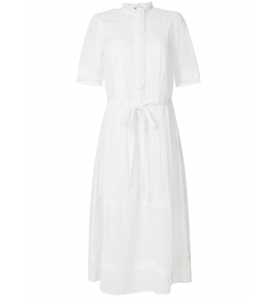 Zadig&Voltaire white dress - 70SS18