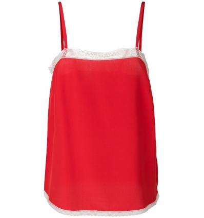 ZADIG AND VOLTAIRE CAMI TOP - 112SS18