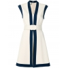 Gucci Jersey dress with GG belt - 138SS18