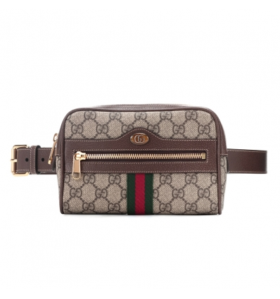 Gucci Ophidia GG Supreme Small belt bag - 171SS18