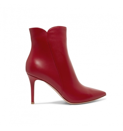 Gianvito Rossi leather ankle boots  - 197W1819