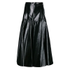 MSGM flared A-line skirt - 208W1819