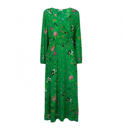 ZADIG&VOLTAIRE floral dress - 219W1819