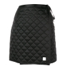 OFF-WHITE quilted mini skirt - 216W1819