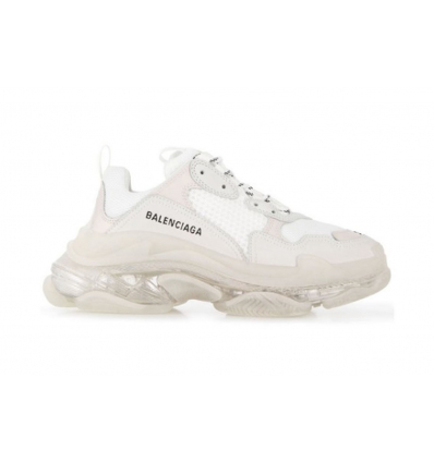 Balenciaga triple S clear sole -  299SS19