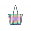 ZADIG VOLTAIRE Bianca Rainbow tote - 368SS19