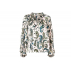 ZADIG VOLTAIRE paisley print blouse - 373SS19