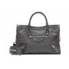 BALENCIAGA Classic City leather tote - 395SS19