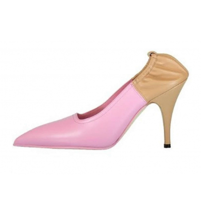 Victoria Beckham PINK-NUDE Dorothy - 345SS19