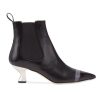 FENDI Colibrì pointed ankle boots - 489SS19