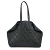 ALEXANDER MCQUEEN quilted tote - 801AW19/20