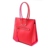 ALEXANDER McQUEEN REDORCHID PINK Large Tote - 819ASS20
