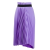 BALENCIAGA pleated elasticated skirt - 978ASS20
