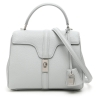 CELINE MINERAL SMALL 16 BAG IN GRAINED CALFSKIN - 1061ASS20