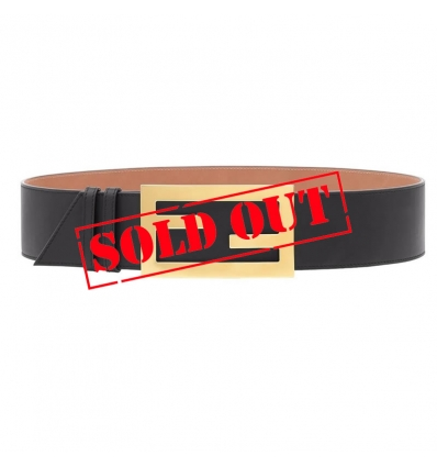 FENDI 8C0612A5DY BAGUETTE BUCKLE BELT - 1279ASS20