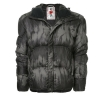 KRU St Moritz Hooded Padded Jacket - 27AW1718
