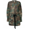 Zadig&Voltaire camouflage dress - 21SS18