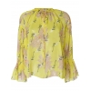 Zadig&Voltaire Talisa Blossom tunic - 24SS18