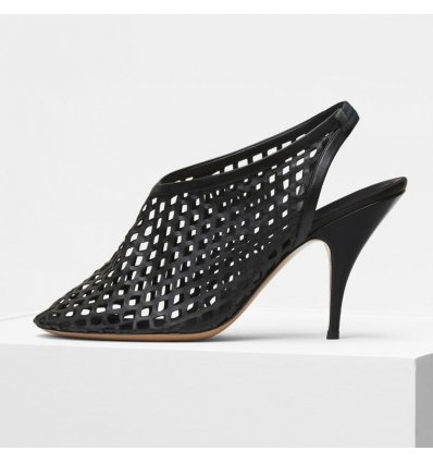 Celine backless ancle boot - 177SS18