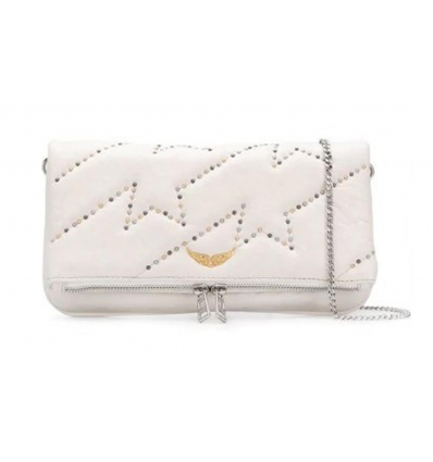 ZADIG VOLTAIRE Rock shoulder bag - 379SS19