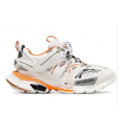 BALENCIAGA Track trainer sneakers - 446SS19