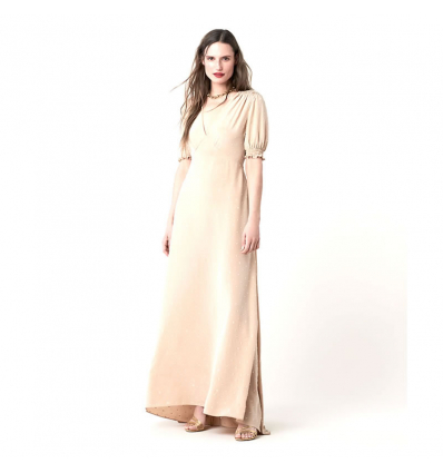 Diane Von Furstenberg Avianna Silk Crepe De Chine Maxi Dress - 453SS19